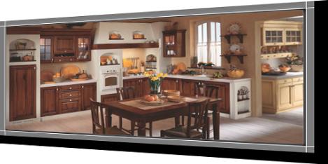 Sorasio Arredamenti Cucine e mobili su misura